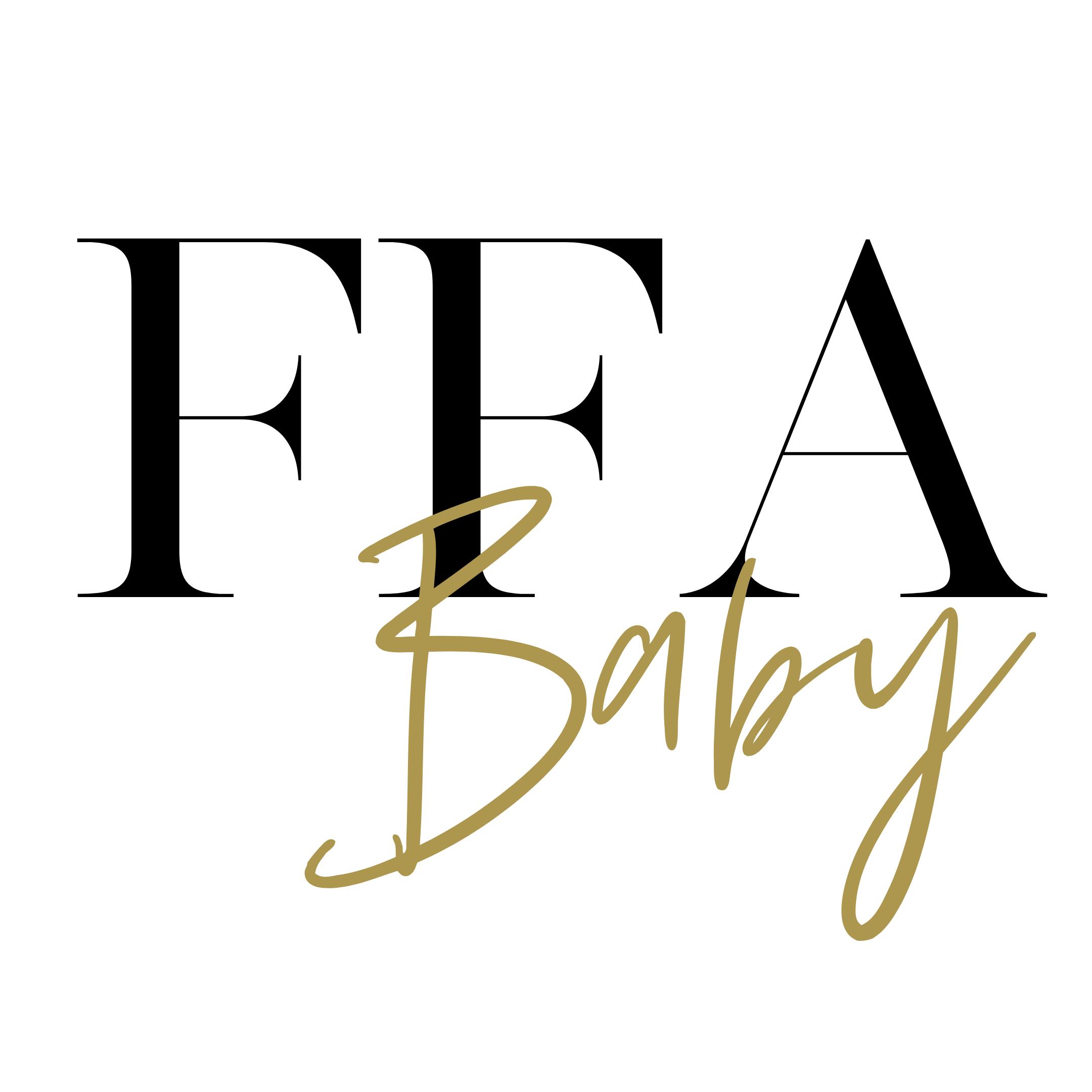 Category - FFA Baby