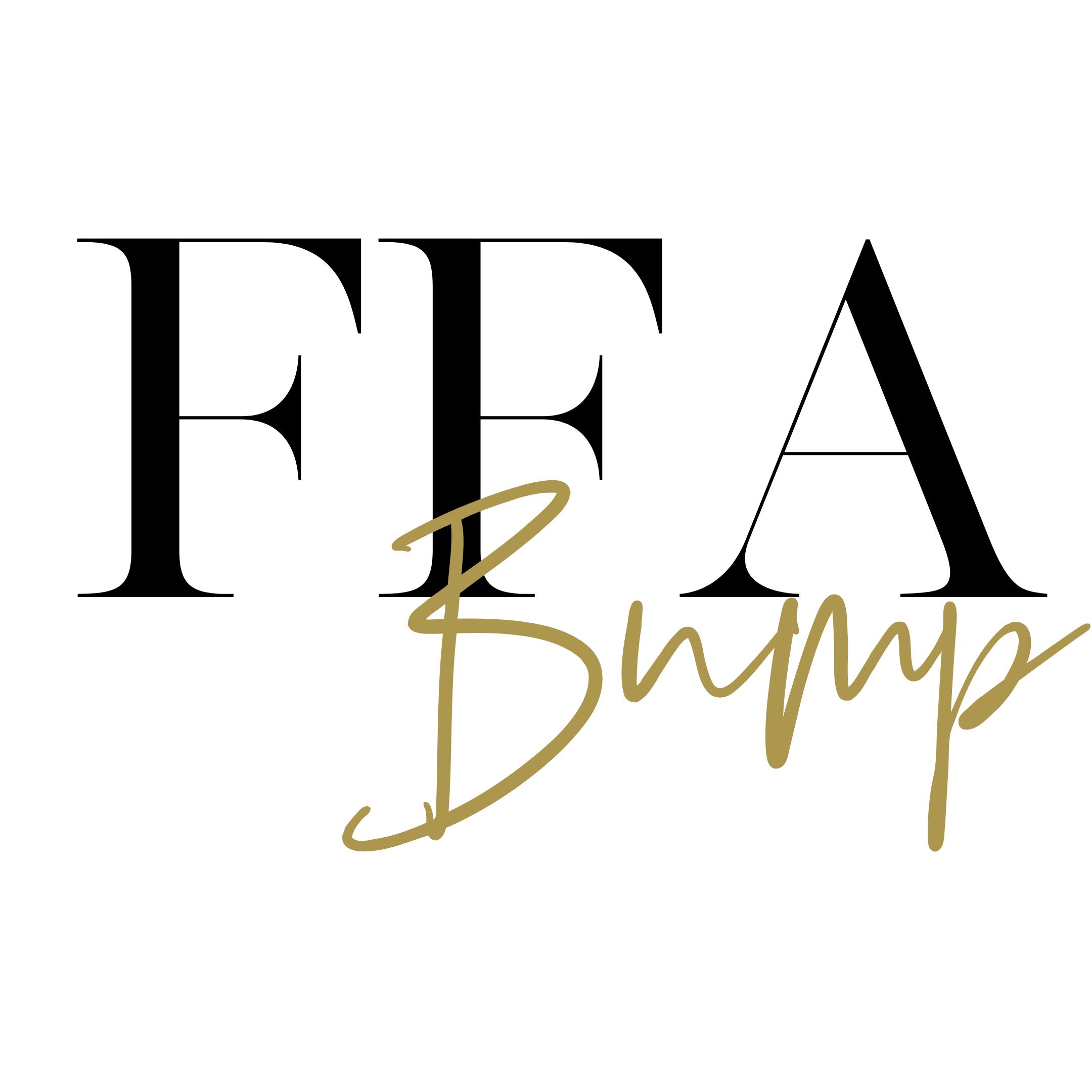 Category - FFA Bump