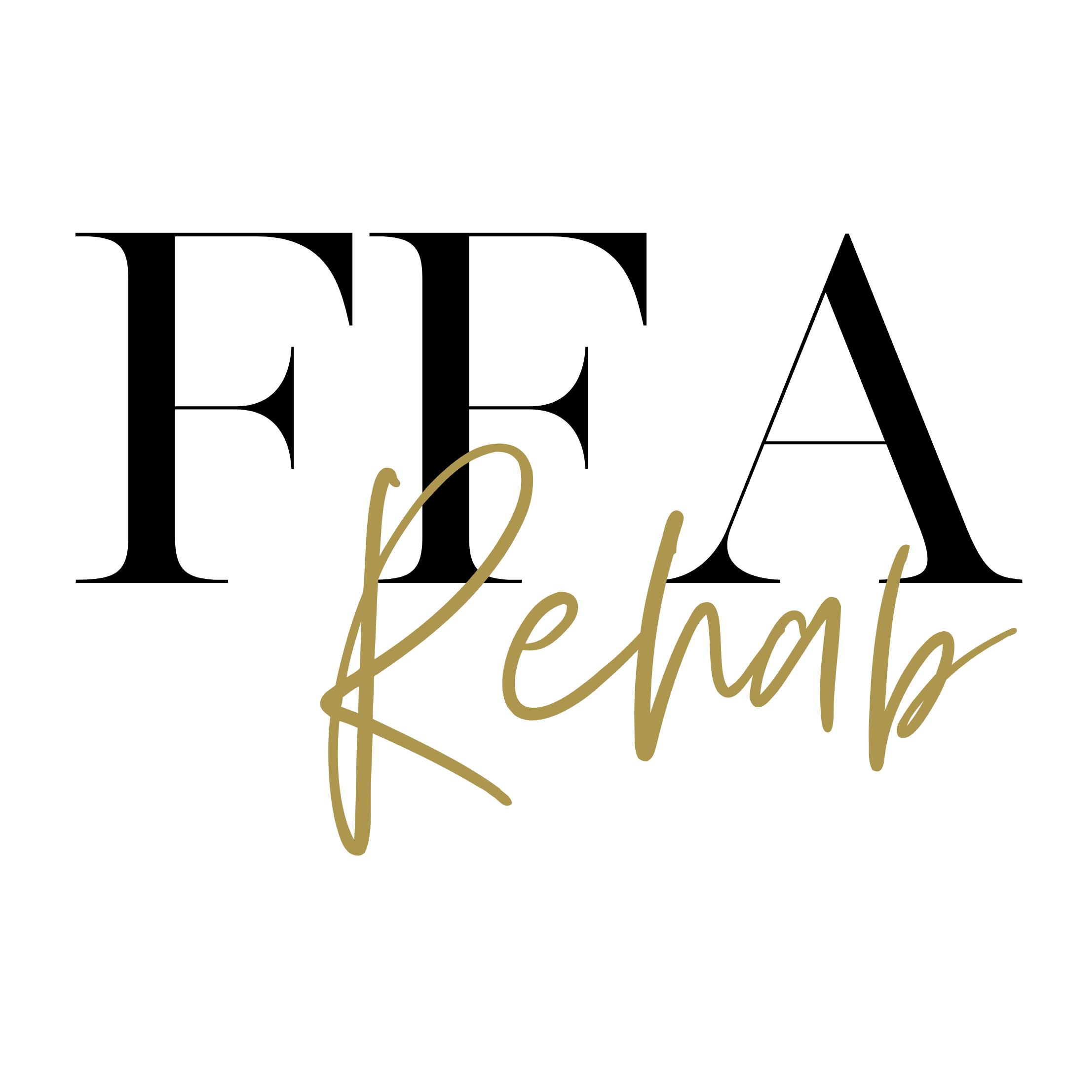 Category - FFA Rehab