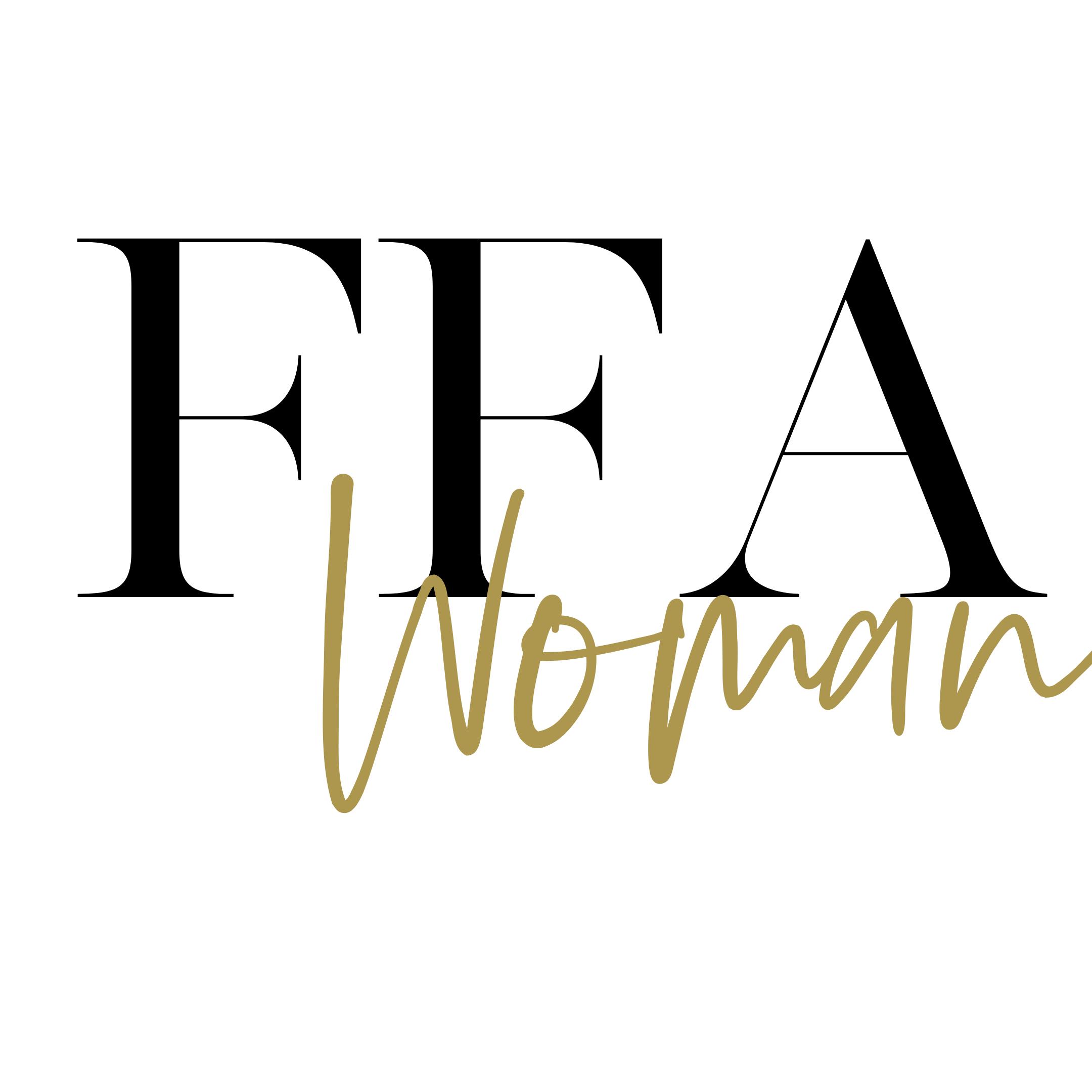 Category - FFA Woman